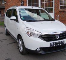 Dacia Lodgy Prestige